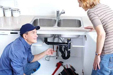 plumbing company Nice, France
