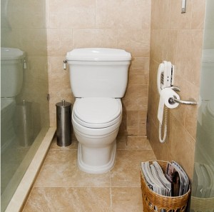 Plombier pour installation de toilettes Nice